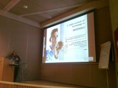 KoM presentation