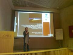 Marta Vendrell (ICMAB, UAB)